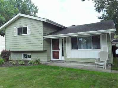 25053 Antler Drive, North Olmsted, OH 44070 - #: 4114816