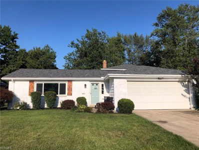 5971 Park Ridge Drive, North Olmsted, OH 44070 - #: 4114854