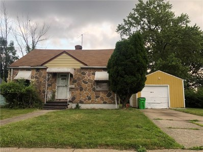 19815 Sumpter Road, Warrensville Heights, OH 44128 - #: 4114915