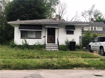 3760 E 143rd Street, Cleveland, OH 44128 - #: 4114916