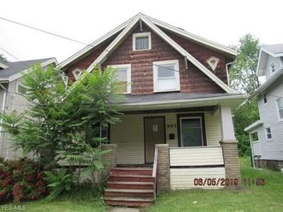 997 Whittier Avenue, Akron, OH 44320 - #: 4114927