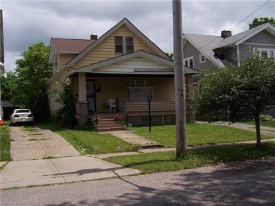 4089 139th Street, Cleveland, OH 44105 - #: 4114928