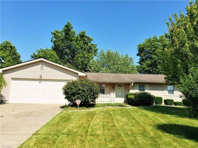 5572 Madrid Drive, Youngstown, OH 44515 - #: 4114990