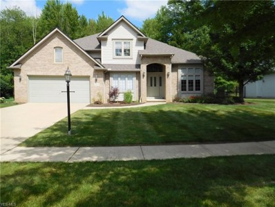 9639 Nicole Circle, Strongsville, OH 44136 - #: 4115008