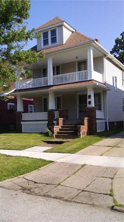 10601 Almira Avenue, Cleveland, OH 44111 - #: 4115022