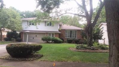 4475 Camellia Lane, North Olmsted, OH 44070 - #: 4115111