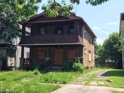 3997 E 144th Street, Cleveland, OH 44128 - #: 4115118