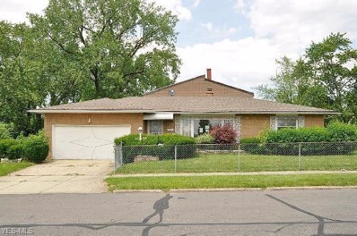 4696 Lee Road, Cleveland, OH 44128 - #: 4115143