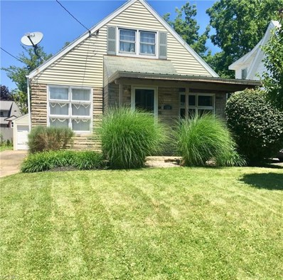 120 Beechwood Drive, Youngstown, OH 44512 - #: 4115244