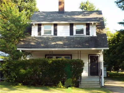 104 Columbus Street, Bedford, OH 44146 - #: 4115259