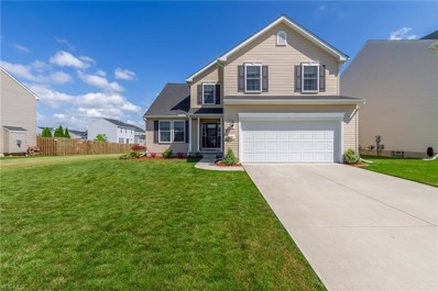 37477 Tail Feather Drive, North Ridgeville, OH 44039 - #: 4115266