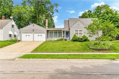 1673 Thornapple Avenue, Akron, OH 44301 - MLS#: 4115310