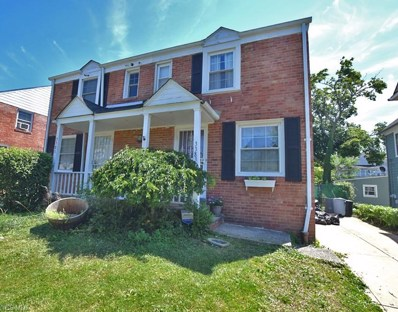 3383 Colwyn Road, Shaker Heights, OH 44120 - #: 4115339