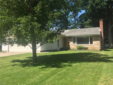 60 Lakeview Drive, Columbiana, OH 44408 - #: 4115380
