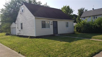 3634 E 118th Street, Cleveland, OH 44105 - #: 4115417