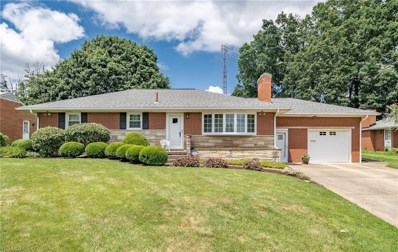 3213 21st Street NW, Canton, OH 44708 - #: 4115433