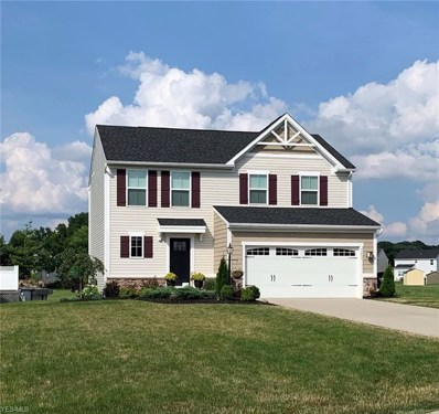 7253 Jimmie Street SW, Massillon, OH 44646 - #: 4115461