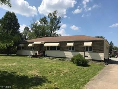 6638 Big Creek Parkway, Parma Heights, OH 44130 - #: 4115471
