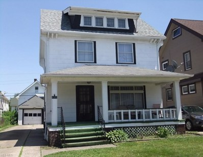 4309 W 48th Street, Cleveland, OH 44144 - #: 4115484