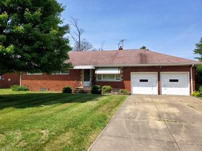 448 Hillcrest Drive, Richmond Heights, OH 44143 - #: 4115507