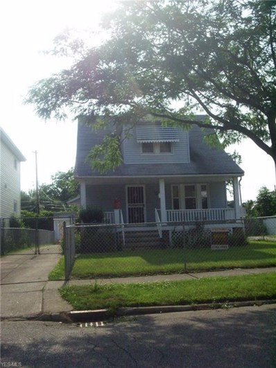 4118 E 143rd Street, Cleveland, OH 44128 - #: 4115528