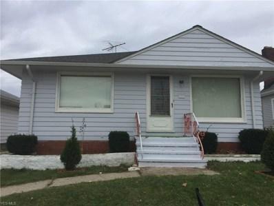 14205 Highlandview Avenue, Cleveland, OH 44135 - #: 4115543