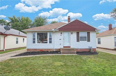 388 E 309th Street, Willowick, OH 44095 - #: 4115565