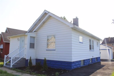 4634 Blythin Rd Road, Garfield Heights, OH 44125 - #: 4115712