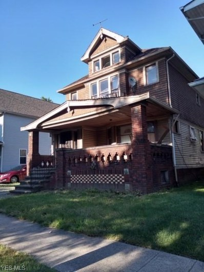 2777 E 126th Street, Cleveland, OH 44120 - #: 4115732
