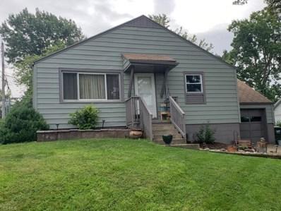 1512 Janice Street NE, Massillon, OH 44646 - #: 4115738