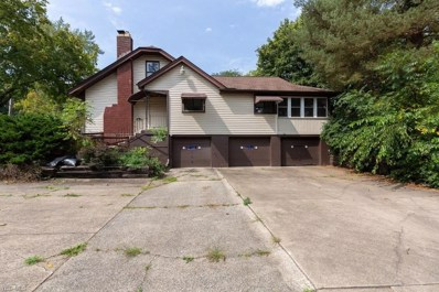 1775 Woods Road, Akron, OH 44306 - #: 4115749