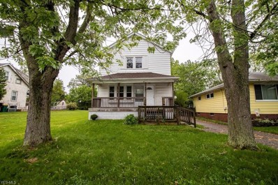 5239 Beech Avenue, Maple Heights, OH 44137 - #: 4115751