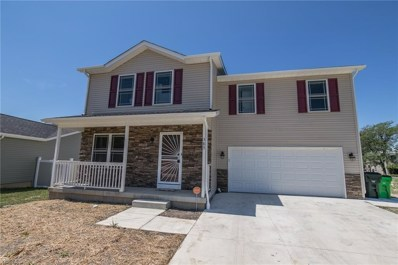 385 Hubbell Circle, Bedford, OH 44146 - #: 4115767