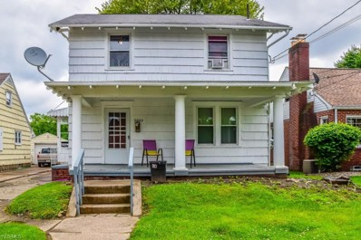 2002 Myrtle Avenue NW, Canton, OH 44709 - #: 4115843