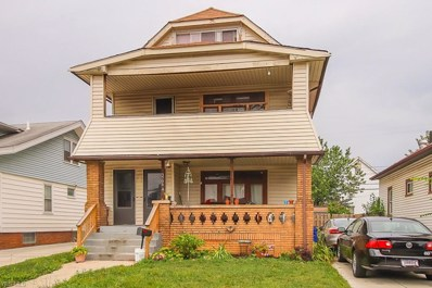 3796 W 137th Street, Cleveland, OH 44111 - #: 4115881