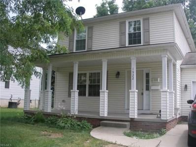 1322 Honodle Avenue, Akron, OH 44305 - #: 4115924
