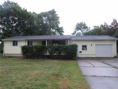 909 Elyria Avenue, Amherst, OH 44001 - #: 4115998