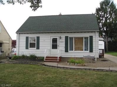 12820 Shady Oak Boulevard, Garfield Heights, OH 44125 - MLS#: 4116022