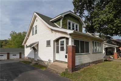 215 W Wood Street, Lowellville, OH 44436 - #: 4116061