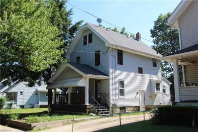 975 Neptune Avenue, Akron, OH 44301 - #: 4116091