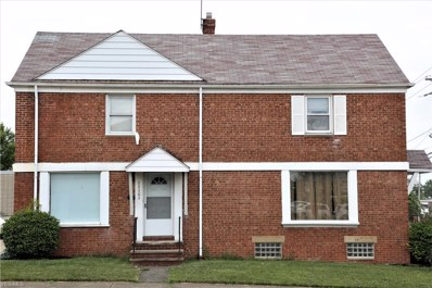 5278 Turney Road, Garfield Heights, OH 44125 - #: 4116118