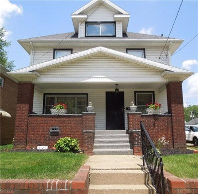 1123 18th Street NW, Canton, OH 44703 - #: 4116126