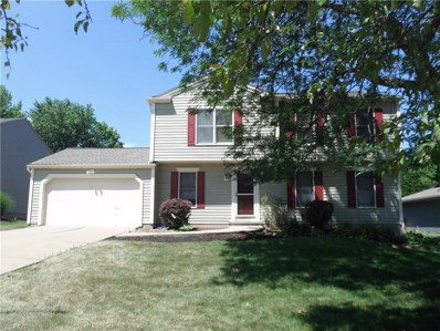 18078 Alpine Circle, Strongsville, OH 44136 - #: 4116127