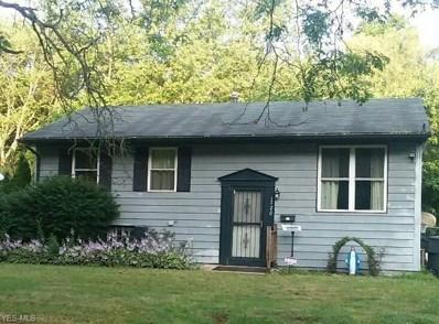 1720 Ferndale Avenue SW, Warren, OH 44485 - #: 4116138