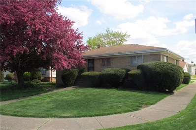 1307 Englewood Drive, Parma, OH 44134 - MLS#: 4116162