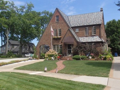 1047 Kenneth Drive, Lakewood, OH 44107 - #: 4116222