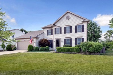 8482 Forest View Drive, Olmsted Falls, OH 44138 - #: 4116226