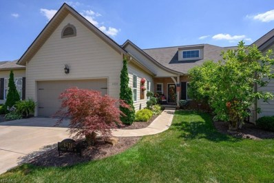 6424 Pebble Beach Drive NW, Canton, OH 44718 - #: 4116377