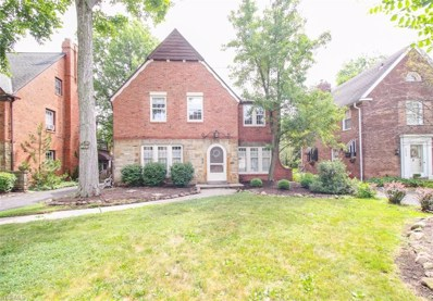 2469 Edgerton, University Heights, OH 44118 - #: 4116383
