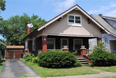 1818 Mayview Avenue, Cleveland, OH 44109 - #: 4116458